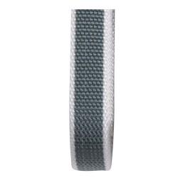 Cinta persiana 22 mm 5 m gris