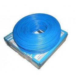 Cable hilo linea flexible...
