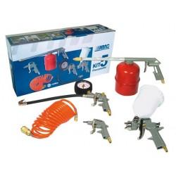 Kit compresor Abac 5 pz
