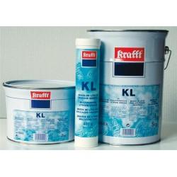 Grasa litio Krafft KL 5 kg